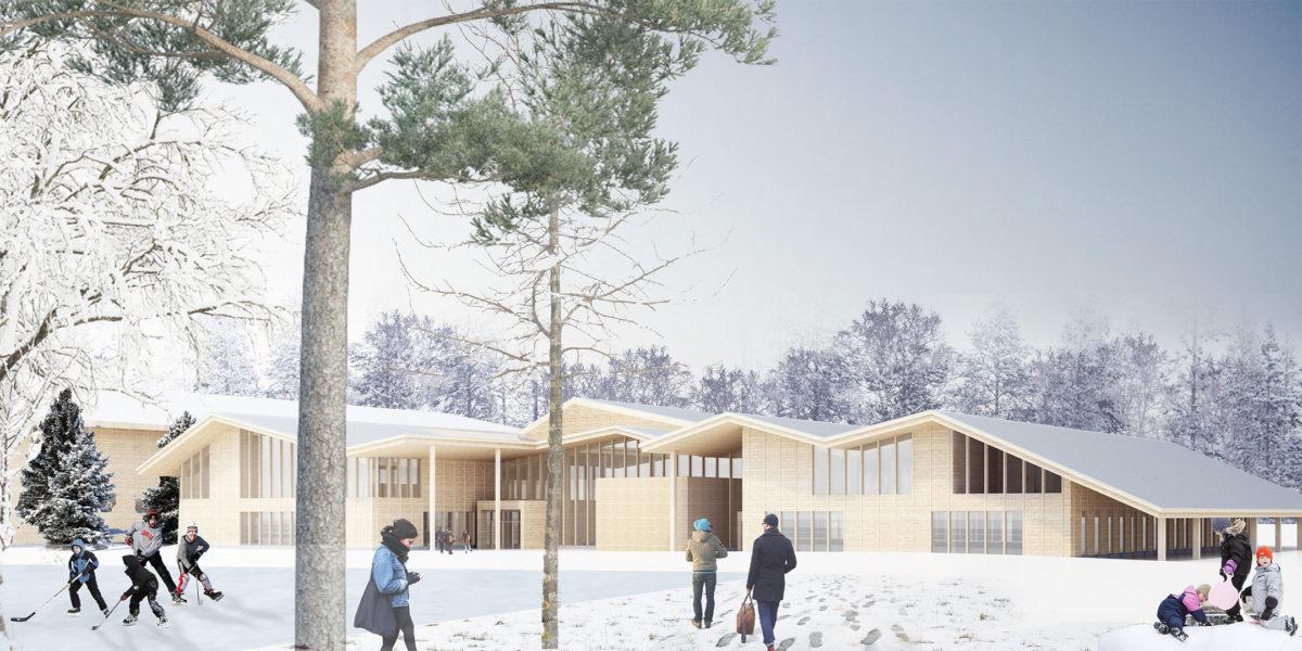 Suomalais-Venäläinen Koulu